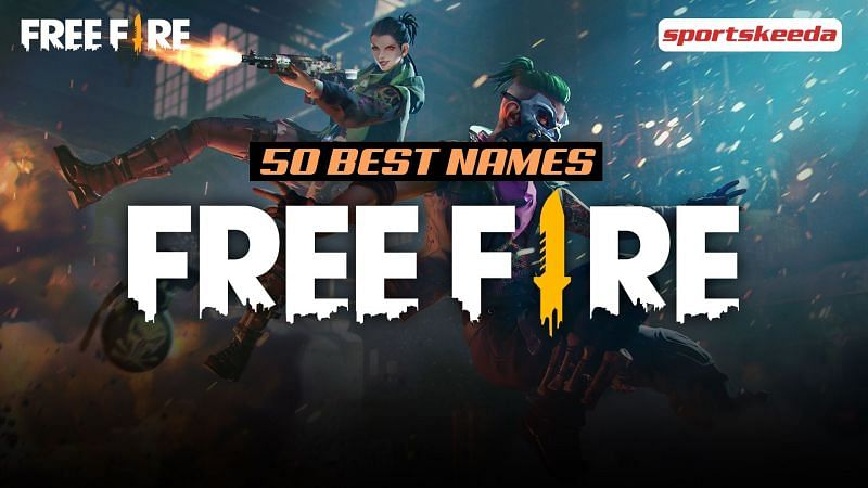Garena Free Fire is one of the most popular games in the battle royale genre (Image via Sportskeeda)