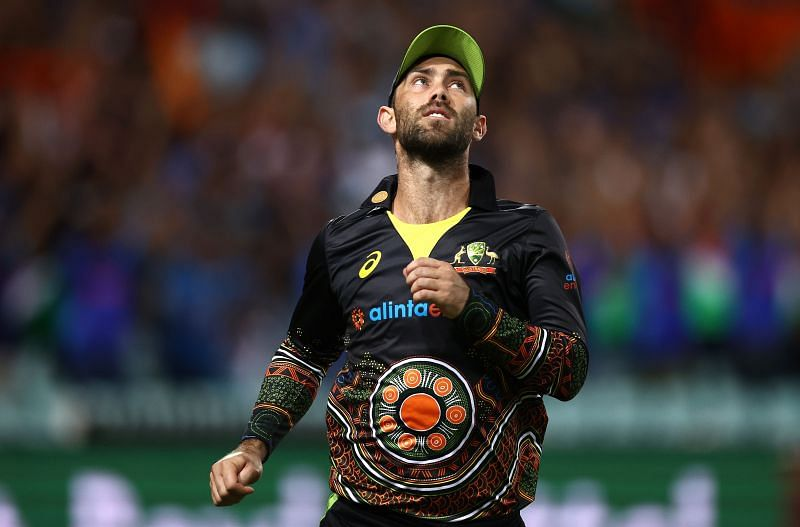 Glenn Maxwell will go under the hammer in the 2021 IPL Auction