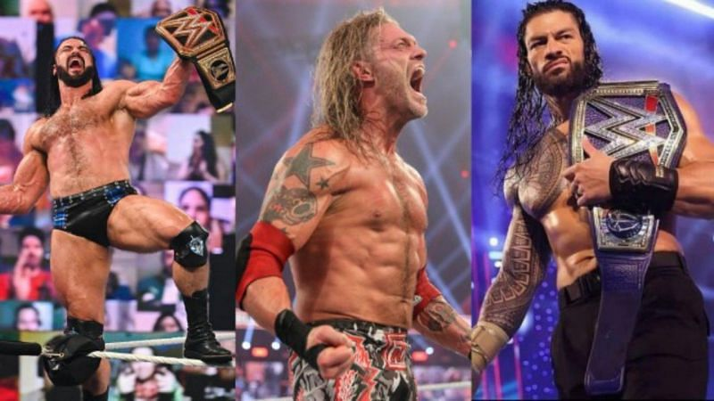 Royal Rumble विजेता ऐज WrestleMania 37 में किस चैंपियन को चैलेंज करने वाले हैं?