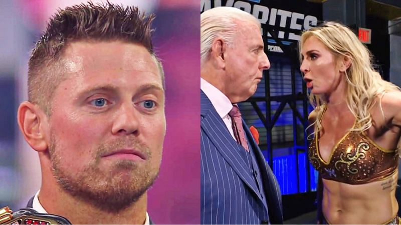 The fallout of The Miz