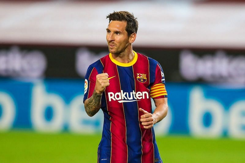 Lionel Messi is one of the most valuable South American players.