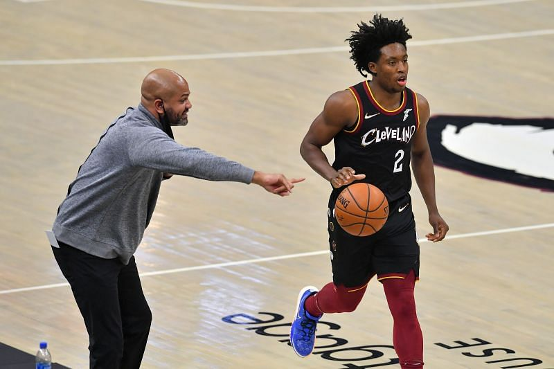 Collin Sexton has been the best player for the Cleveland Cavaliers this season.