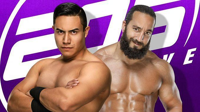 205 Live delivered an exciting contest in the main event