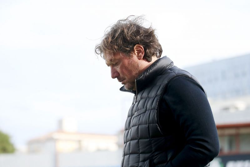 Crotone did not offer anything against Juventus