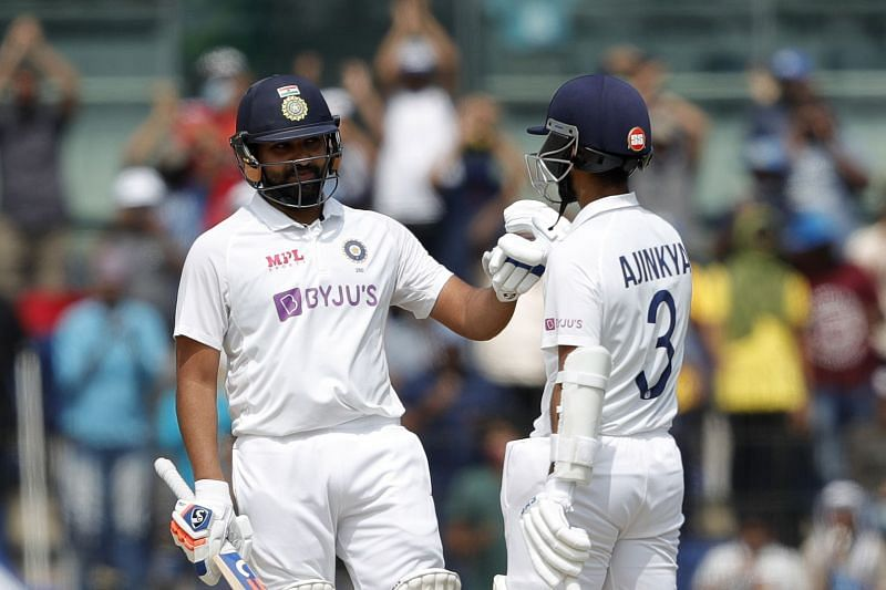 Will Rohit Sharma get a double hundred against England?