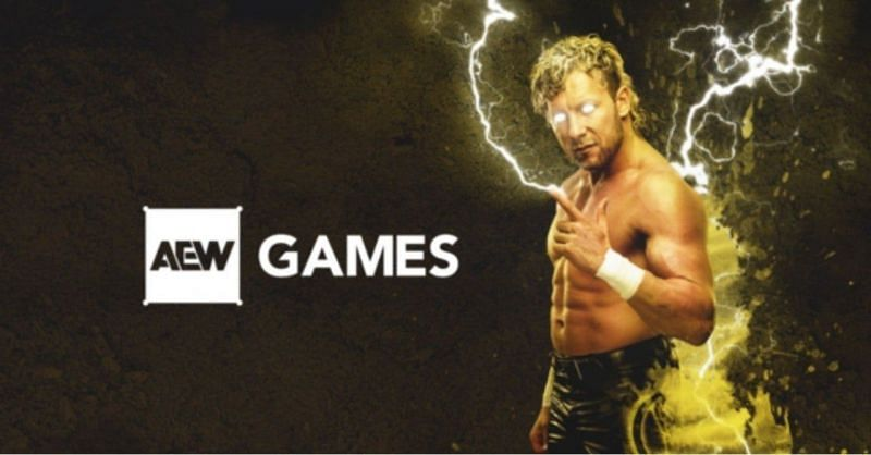 When will the AEW console game be released?