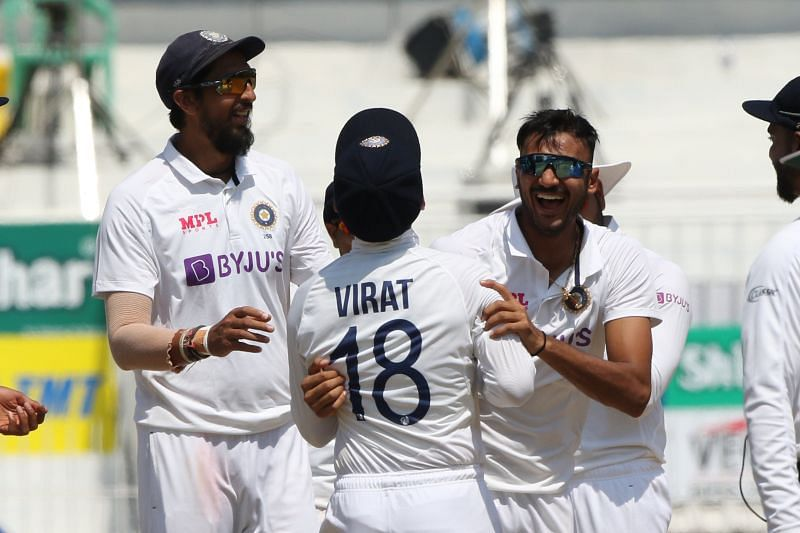 India will take on England in Ahmedabad next