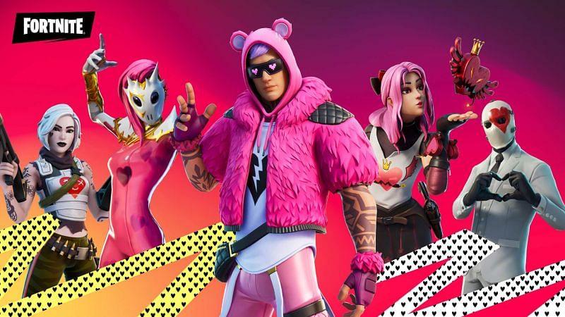Image via Epic Games - Fortnite