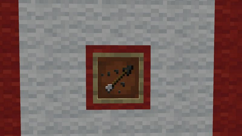 Potion of Weakness (Image via Minecraft)