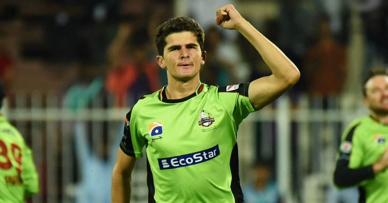 Shaheen Afridi took 17 wickets in PSL 2020, the most in the tournament.