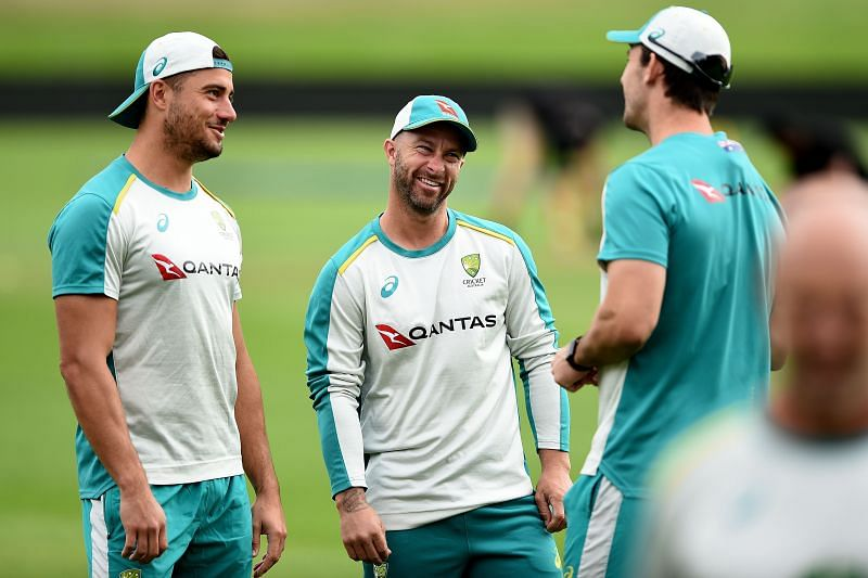 Can Australia bounce back in Dunedin after the Hagley Oval defeat?