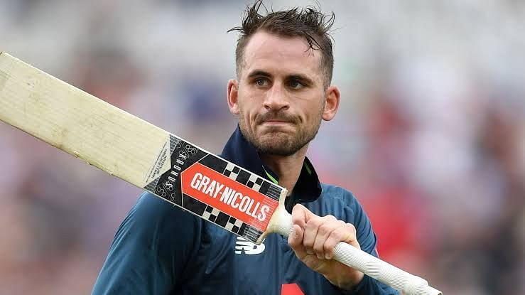 Alex Hales smashed 239 runs from 5 games to help Karachi King lift the PSL 2020 trophy.