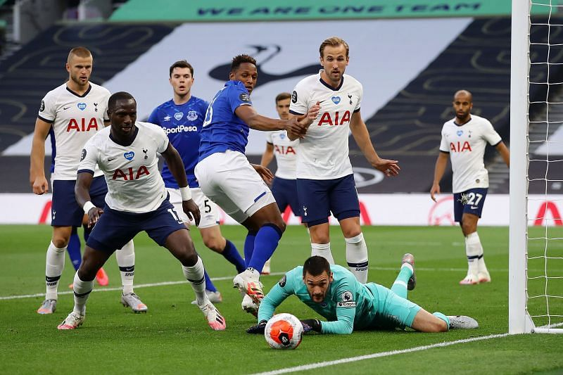 Everton Vs Tottenham Hotspur Prediction Preview Team News And More Fa Cup 2020 21