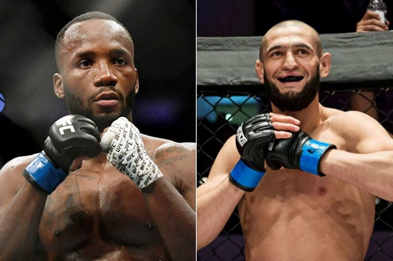The fight between UFC stars Leon Edwards and Khamzat Chimaev has been scrapped for a third time.