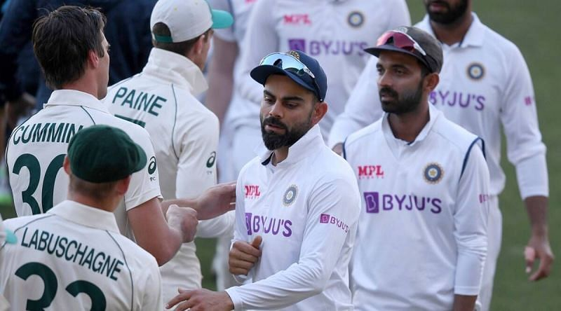Many predicted India to crumble after Adelaide defeat.