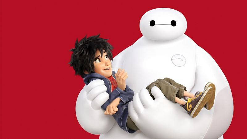 Certain characters from the Big Hero 6 franchise will reportedly be making their debut in the MCU soon (Image via Disney)