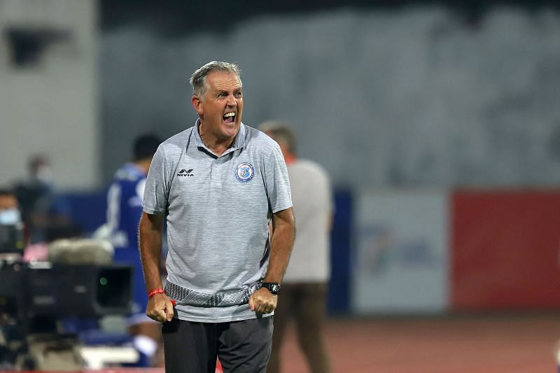 Jamshedpur FC coach Owen Coyle was ecstatic with his team