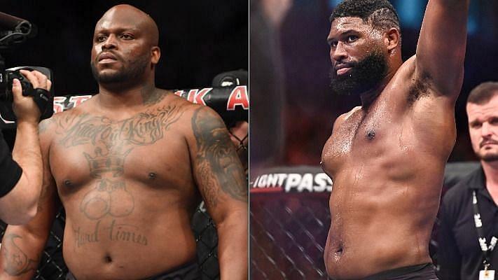UFC Fight Night: Blaydes vs. Lewis