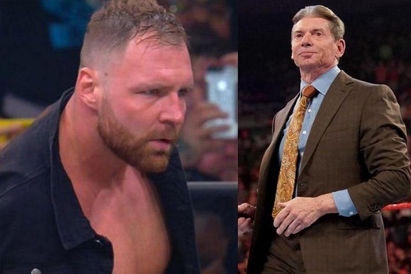 WWE और AEW के साथ आने को लेकर डीन एम्ब्रोज़ ने क्या कहा?