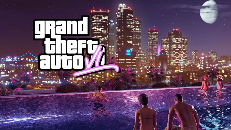 Vice City is arguably at the top of the best GTA games pile (Image via GTA6info.com)