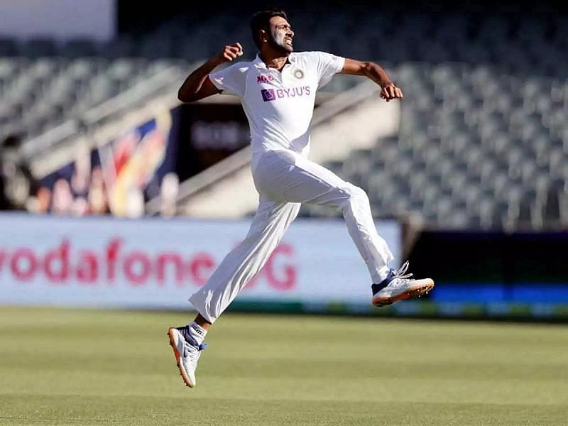 R Ashwin is on the cusp of scalping 400 Test wickets