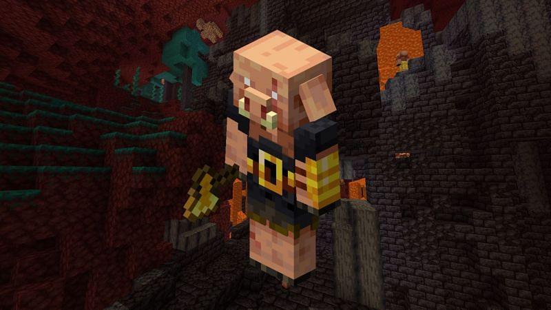 Piglin Brute (Image via gamepur.com)