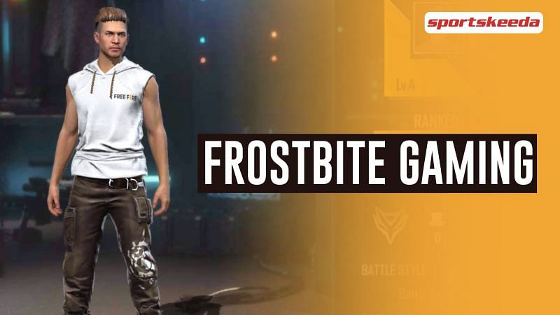 Frostbite Gaming