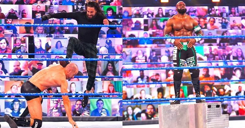 WWE SmackDown Results March 12th, 2021: Latest Friday Night SmackDown Winners, Grades, Video Highlights