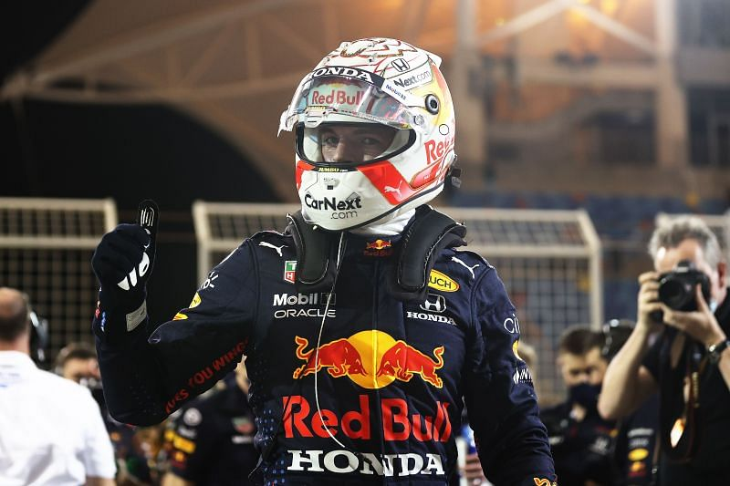 Max Verstappen was untouchable throughout qualifying. Photo: Lars Baron/Getty Images.