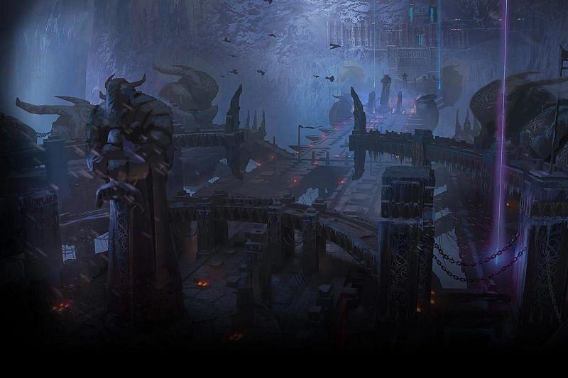 Massive VFX updates planned for League of Legends