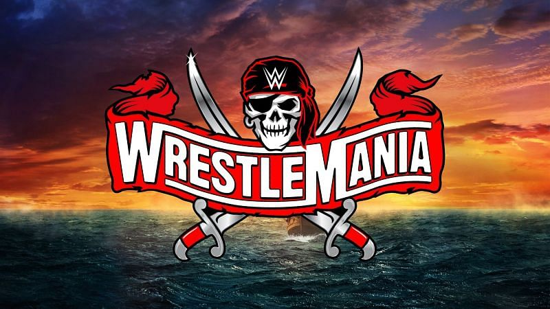 WrestleMania 37 will be a two-night event