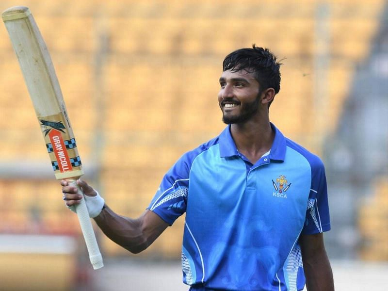 Devdutt Padikkal is the highest run scorer in Vijay Hazare Trophy