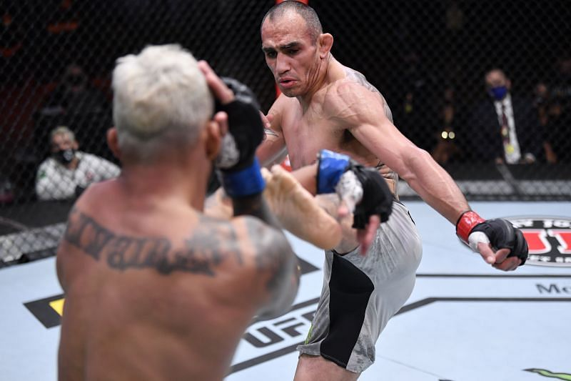 Could Islam Makhachev really retire the great Tony Ferguson?