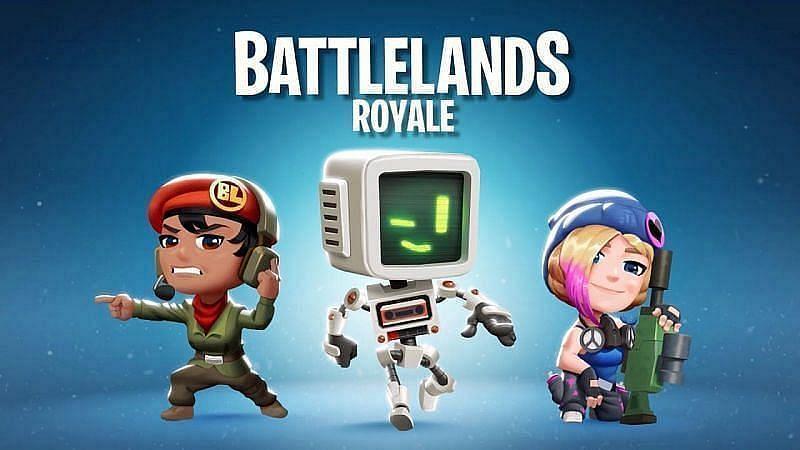 Image via Battlelands Royale