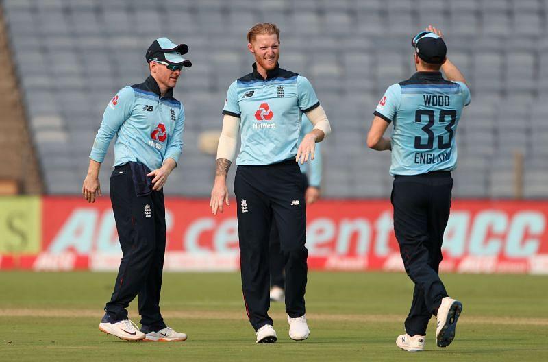 India v England - 1st One Day International