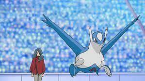 Increasing speed for Pokemon that hit hard (Image via The Pokemon Company)