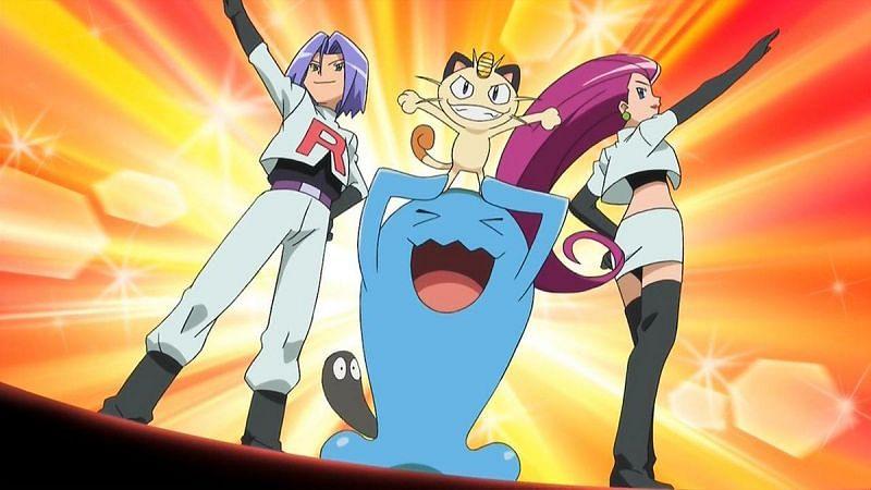 Team Rocket (Image via The Pokemon Company)
