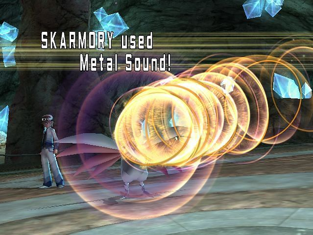 Metal Sound (Image via Bulbapedia)