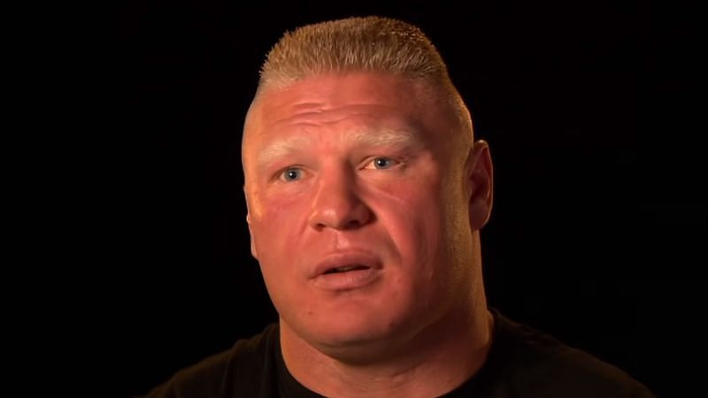 Brock Lesnar has not appeared on WWE television in the last 12 months.