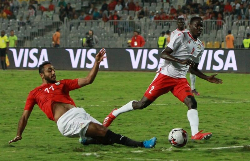 Kenya face a must-win clash as Egypt close in on qualification