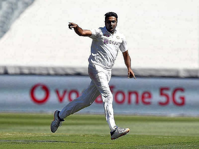 Ravichandran Ashwin proved his credentials in away conditions during the Australia series