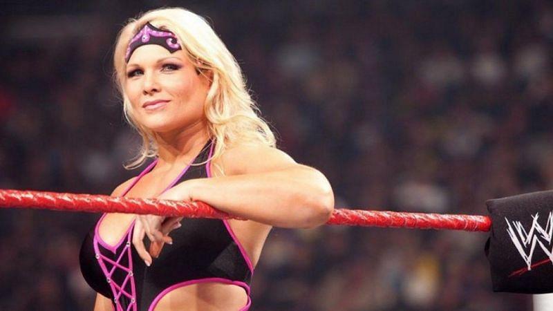 Beth Phoenix had a very successful career in WWE