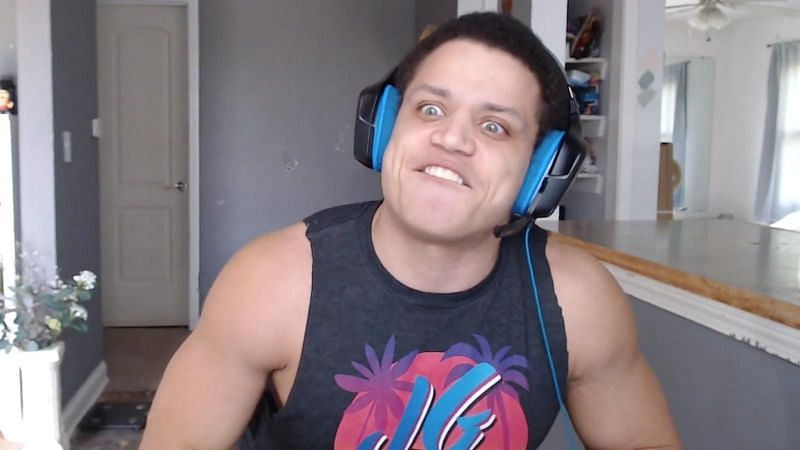 Tyler1's annual earnings are estimated to be about $1-2M.