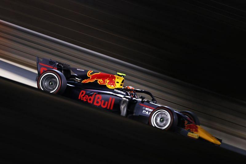 Formula 2 Championship - Round 1:Sakhir - Sprint Race 1 & 2