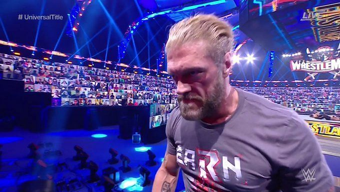 WWE सुपरस्टार ऐज WrestleMania 37 से पहले हील बन सकते हैं
