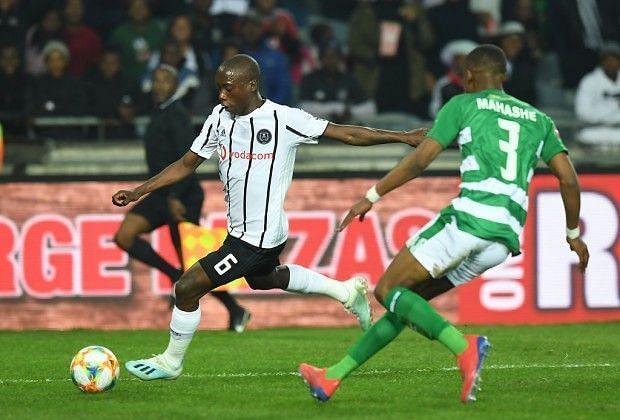 Orlando Pirates take on Bloemfontein Celtic this week. Image Source: KickOff