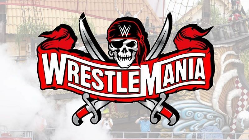 WrestleMania 37 features some very interesting match-ups