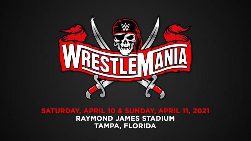 WrestleMania 37 में एरीना में WWE फैंस बड़ी संख्या में  मौजूद रह सकते हैं