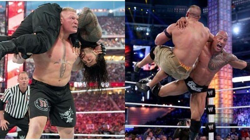 WWE के सबसे विवादास्पद लम्हे