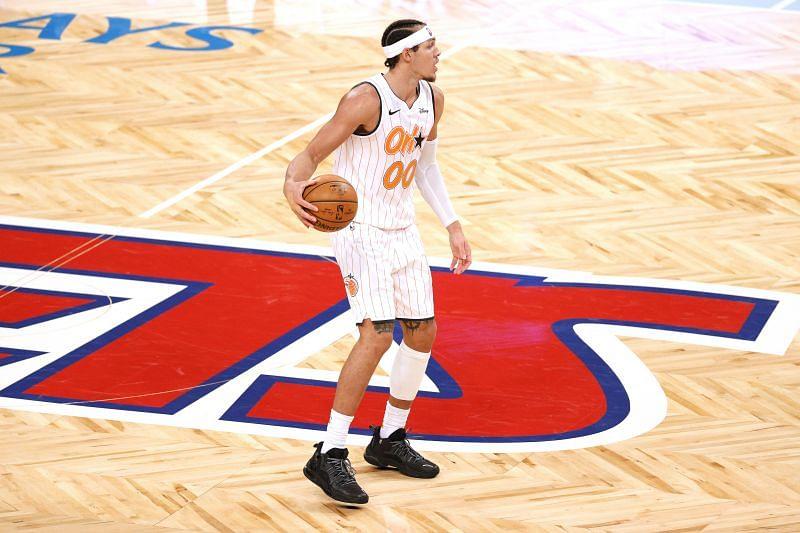 Aaron Gordon exploded for a season-high 38 against the Nets.